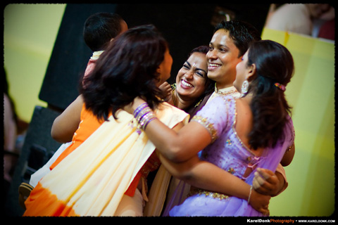 Vashist & Reshma Wedding