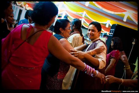 Vashist & Reshma Wedding