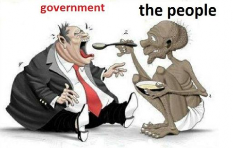 Government and the People