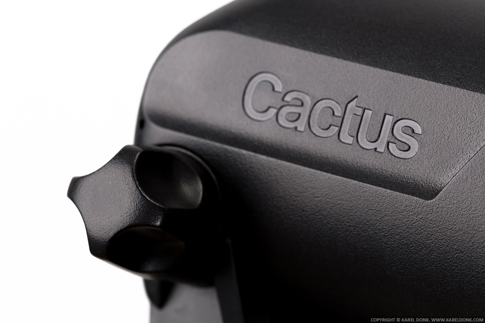 Cactus Laser Trigger LV5 Angle Lock