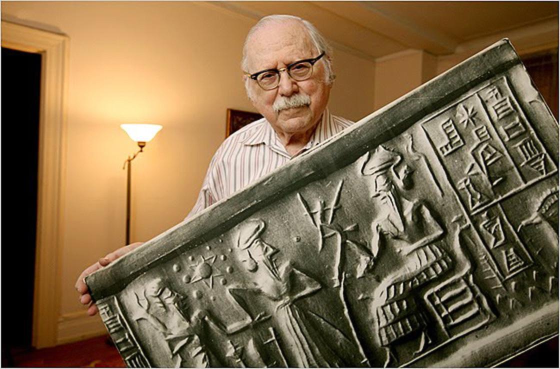 Planet X / Nibiru: An analysis of Akkadian Seal VA/243