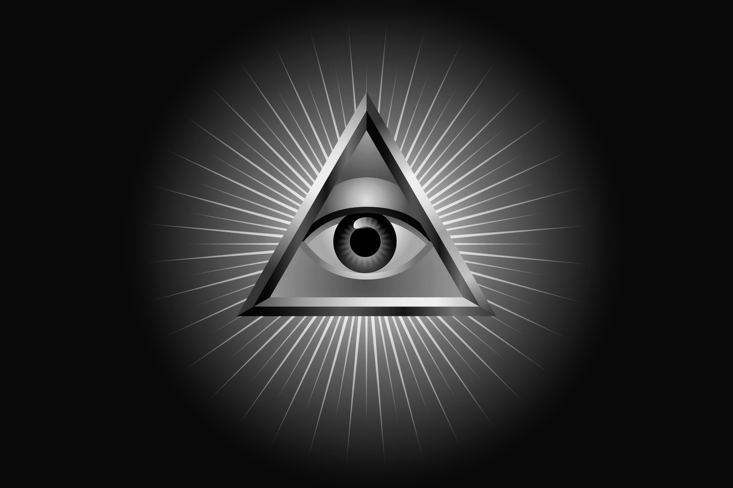 Karel Donks Blog The All Seeing Eye A Symbol Of Consciousness