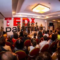 TEDx Paramaribo Women 2015 (Momentum)