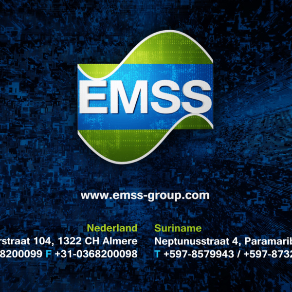 EMSS Commercial